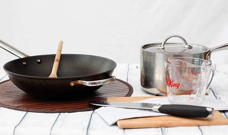 鍋子清潔就是這麼簡單!正確保養還能用30年