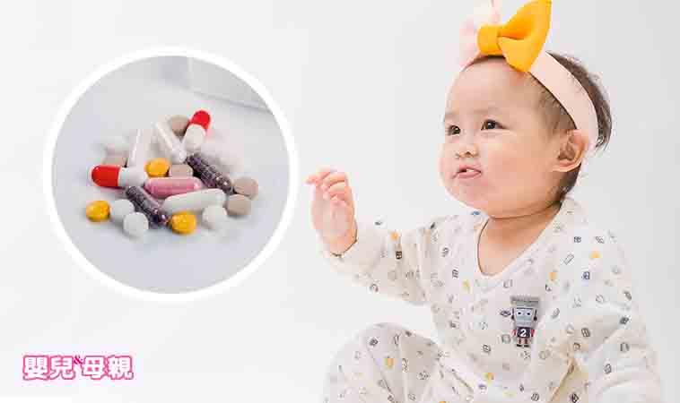 幫寶寶補充益生菌前,應先思考的三件事