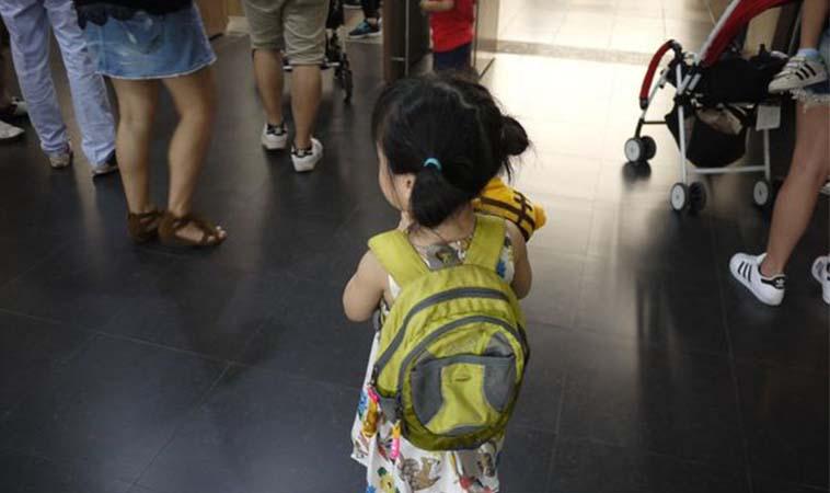 放手讓孩子自己上下學,先做好6準備