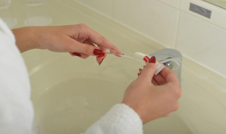 【測驗】擠牙膏方式,能看出伴侶的性格?