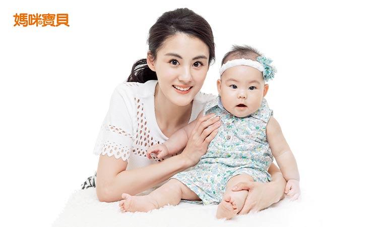 氣質媽咪──宋紀妍