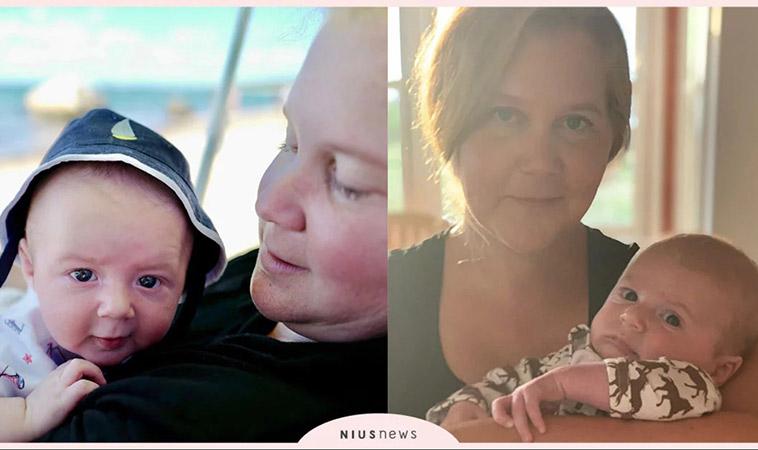 艾咪舒默放棄親餵:媽媽能自由決定如何餵養小孩