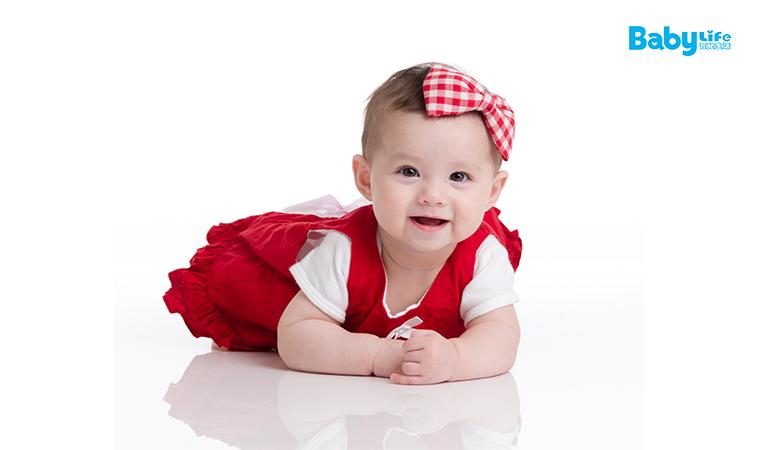 寶寶很會吐奶,該怎麼處理?