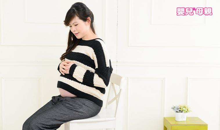 孕期下背疼痛舒緩法