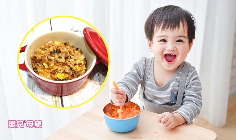 開胃又下飯,寶寶茄汁鯖魚飯