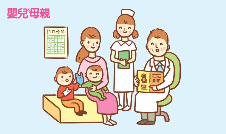 爸媽救星!集結18位小兒科醫師醫囑,給爸媽的育兒指南