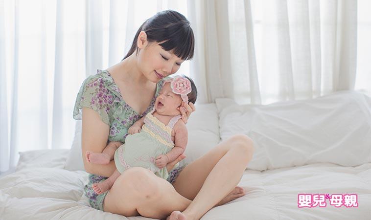 母嬰同室好時光,妳該怎麼和寶寶親密共處?