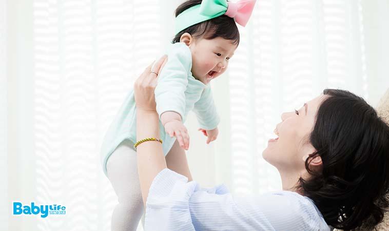 媽媽整天顧小孩能有多辛苦,實際走一次就知道