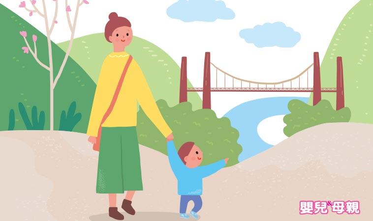 帶寶貝出遊,這些「兒童安全準備」千萬別忽略!