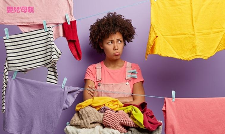衣服曬不乾怎麼辦?6招教你快速乾衣兼除臭