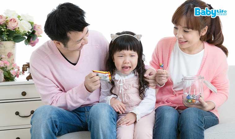 有求必應滿滿愛 孩子長大反受害?