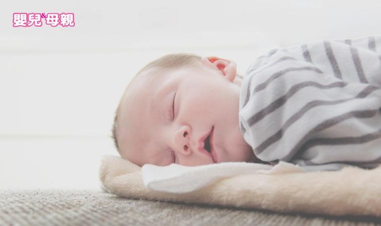 【育兒分享】重要!如何讀懂寶寶的睡眠訊號?!