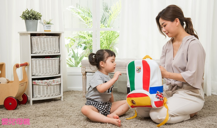 幼兒園開學用品清單,一張表教你看懂4大項目&準備重點!