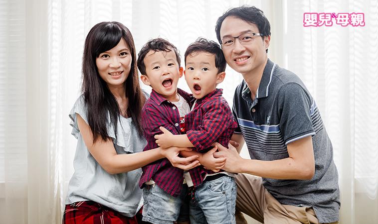 孩子總是不愛跟爸爸說話嗎?換句話說,親子關係會更好!