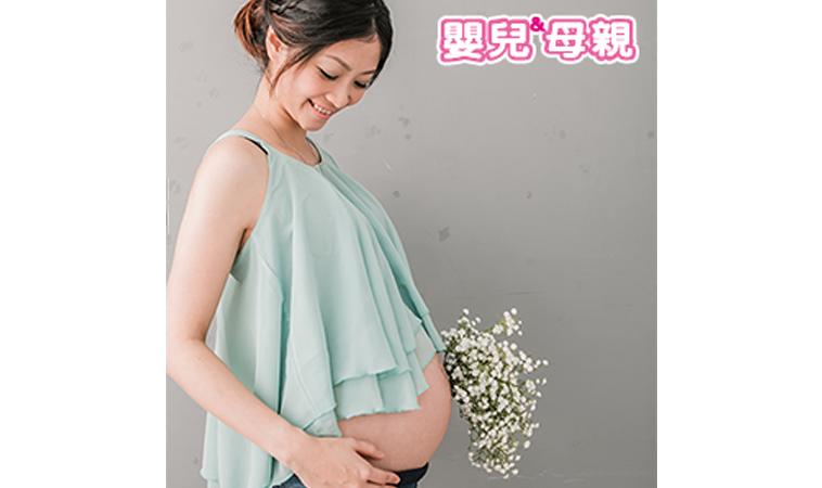 為什麼孕婦好怕熱,頻流汗?