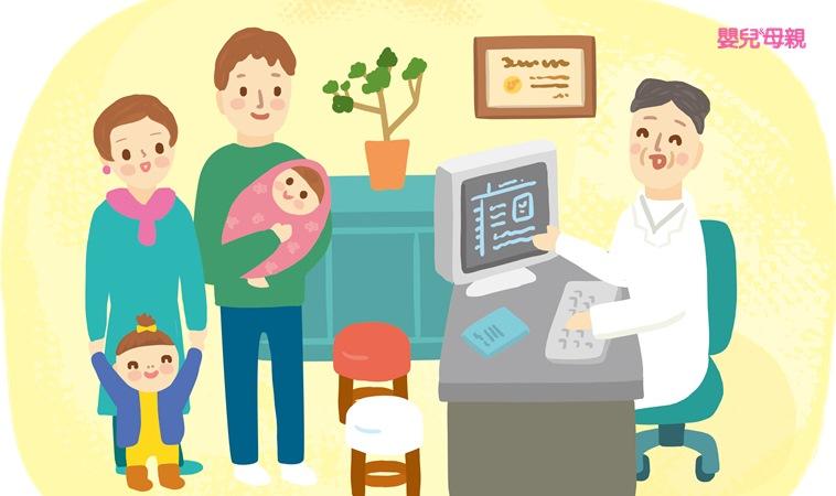 2021婦產科、小兒科醫師給爸媽的叮嚀