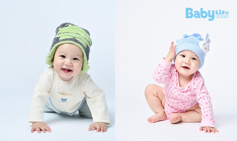 解救!0~1歲Baby 7大肌膚狀況題
