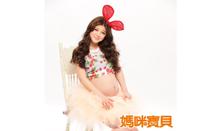 Grace陳泱瑾 甜蜜迎接人生新階段