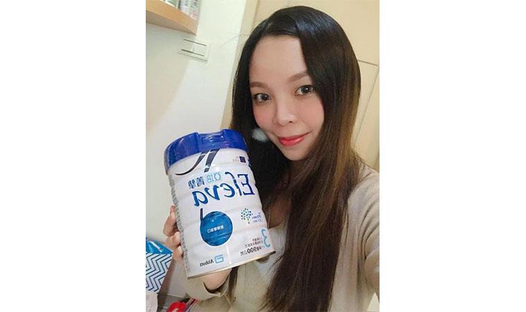 延續母奶媽媽 一歲換奶 銜接母乳的亞培菁摯