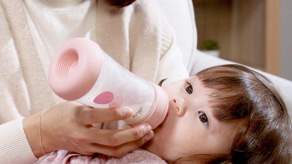 兒科醫師真心話,挑選防脹奶瓶大講究