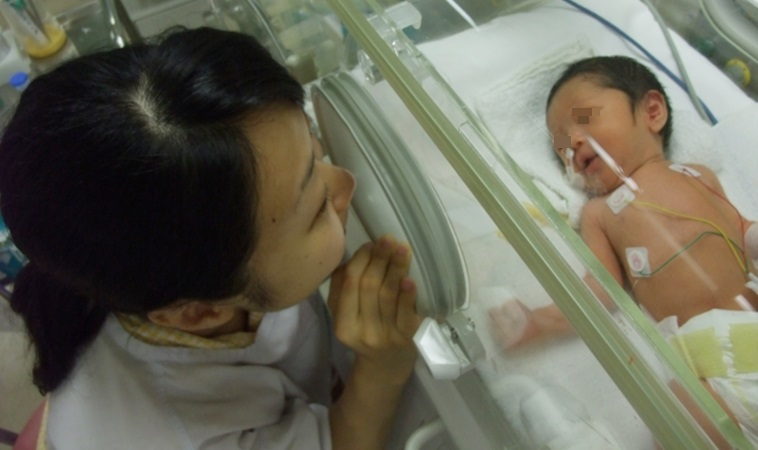 1117世界早產兒日,10個新生兒就有1個早產!