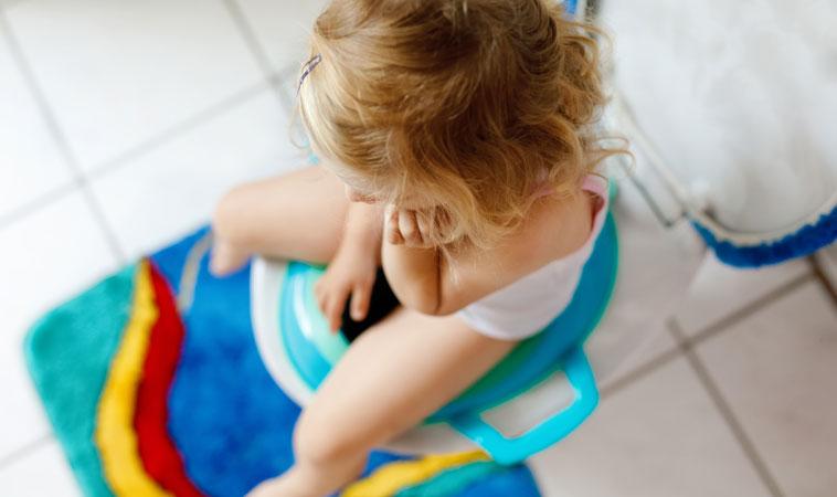 您家小孩子老是便秘怎麼辦?