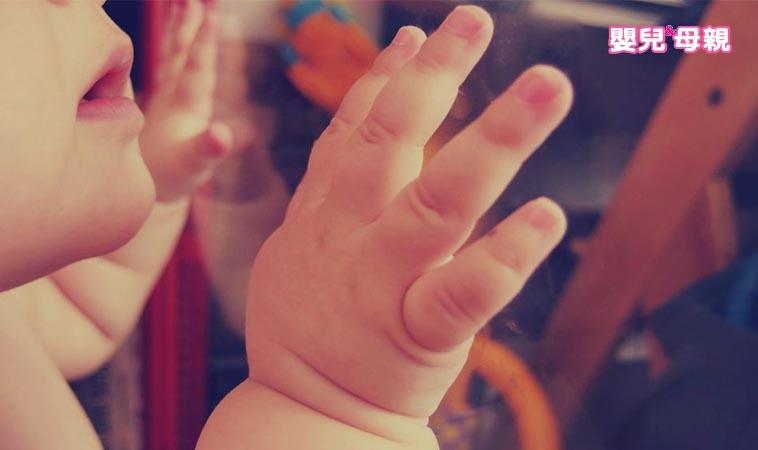 新手爸媽必學!教你簡單嬰兒手語3大招
