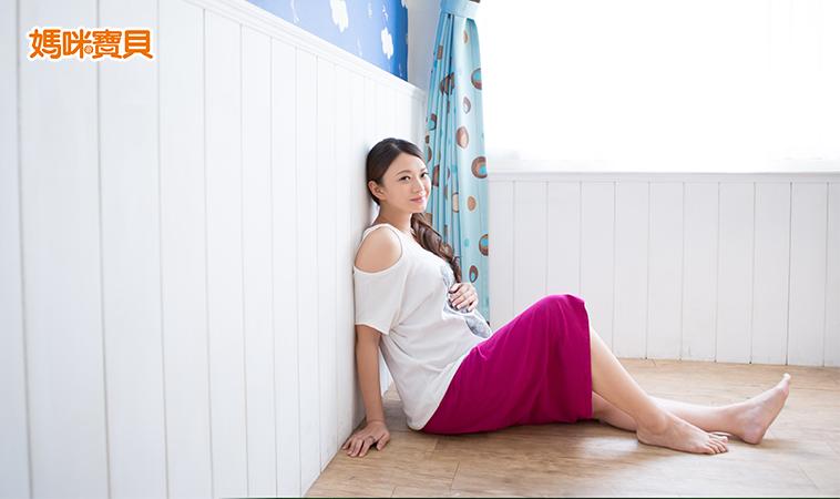 孕媽咪美腿保健計畫,改善孕期腿部4大問題
