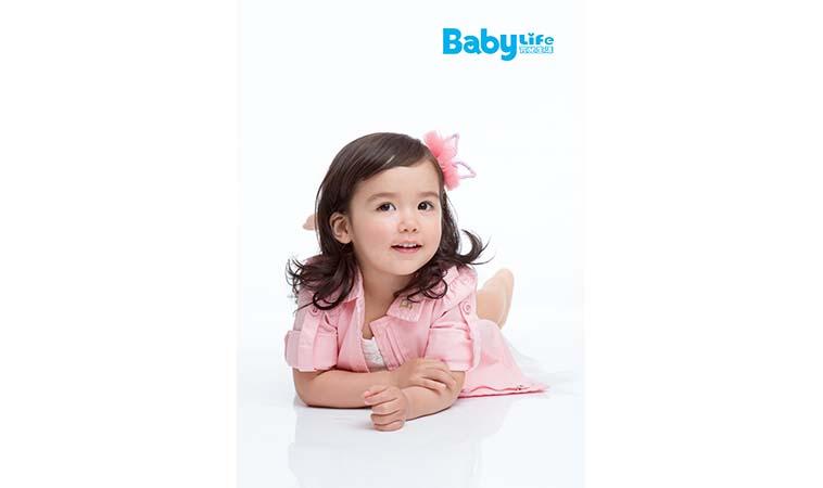 視覺,寶寶學習的最大幫手