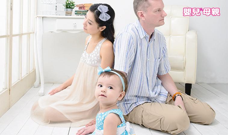 異國婚姻,小孩教養聽誰的?