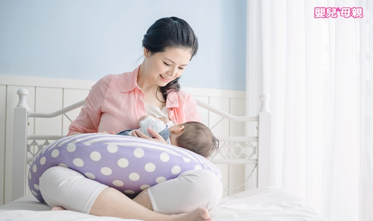 純母乳寶寶生長較慢?原因在於缺少2個重要營養素