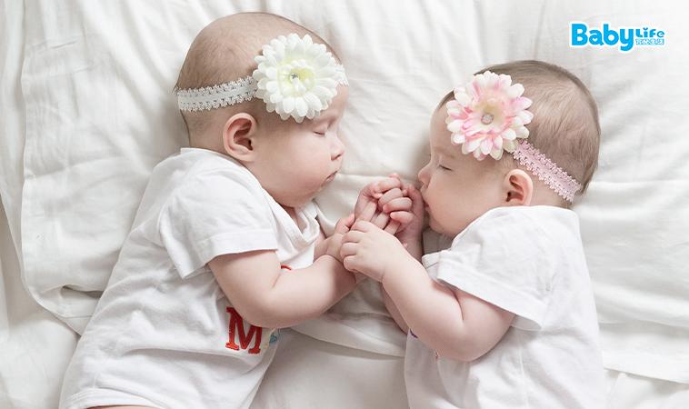 雙喜臨門?小心雙胞胎輸血症候群