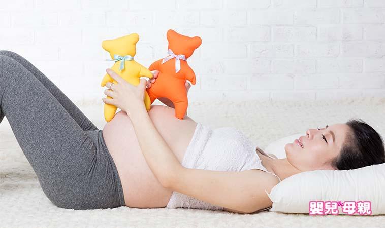 母嬰風險全解析,高齡孕媽咪第2胎怎麼生?