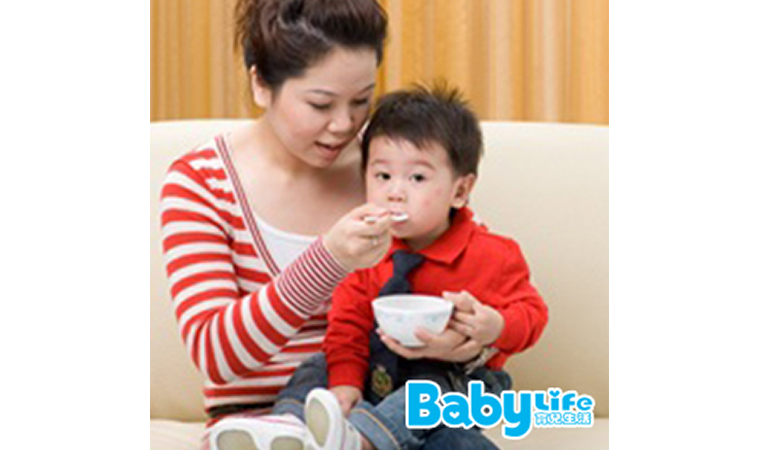 CHECK寶寶需要「營養補充品」嗎?
