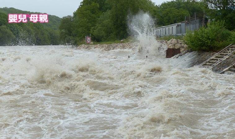 梅雨季、大雨到!防範水患這些事情要注意