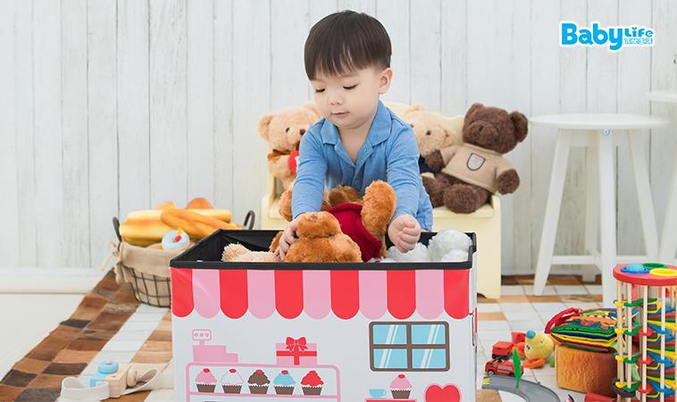 1歲「喜歡模仿」,2歲「什麼都要自己來」!自己收拾、洗手、換衣服的養成要訣