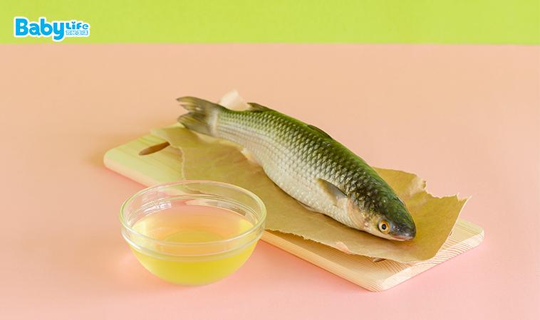 寶寶吃魚好腦力,但含汞傷腦力?
