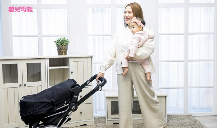 背巾、汽座、手推車怎麼挑?一次搞懂5種寶寶外出用品選購眉角!