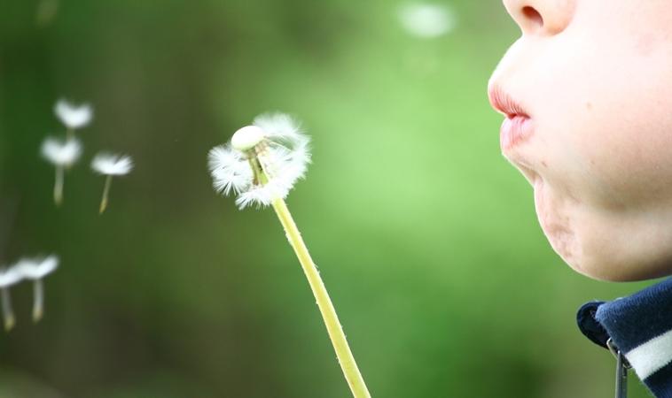 2遊戲+1實驗,教孩子認識呼吸