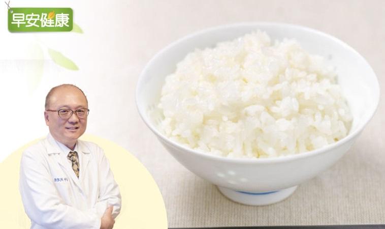控血糖竟最推白米飯!控糖餐桌必備豆製品還有這6樣