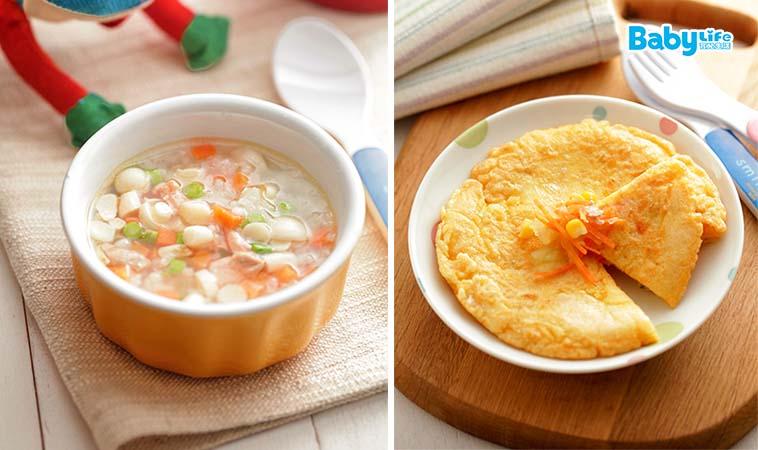 吃當季正新鮮,夏季蔬菜料理