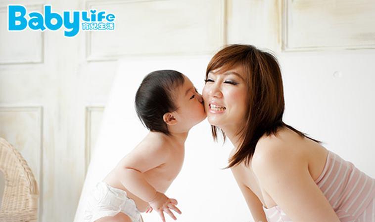 我愛孩子,但當媽媽為何這麼不快樂?