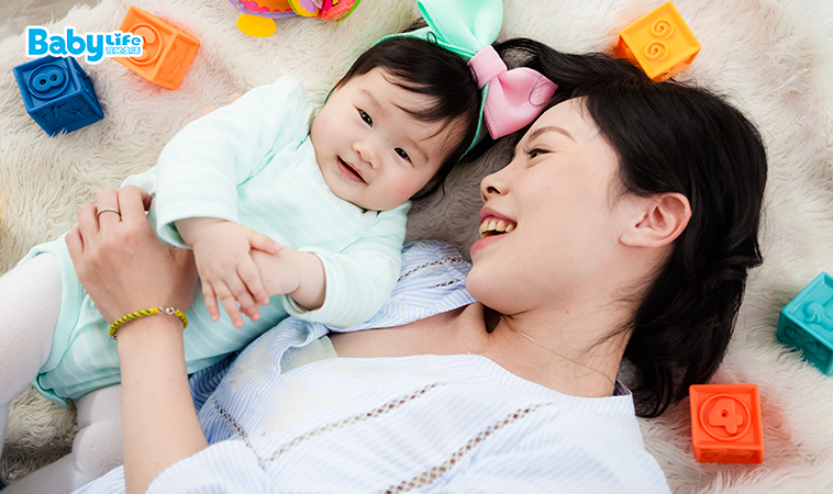 安撫情緒x刺激訓練 0~12個月,4階段寶寶玩具!