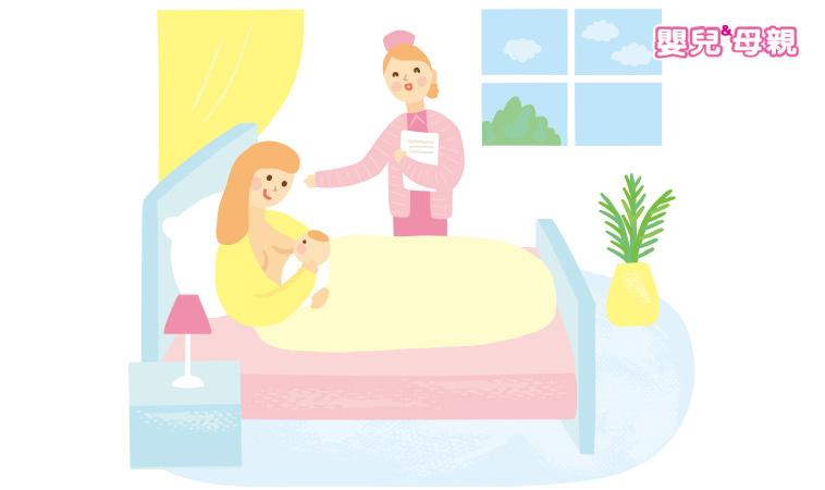 第一次餵母奶該怎麼做?專家詳解產後哺乳流程&技巧!
