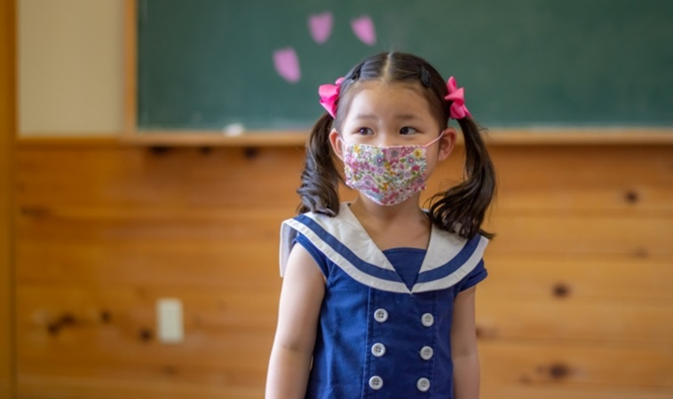 幼兒園爆群聚、5校停課,6策略防教室內「氣溶膠傳播」