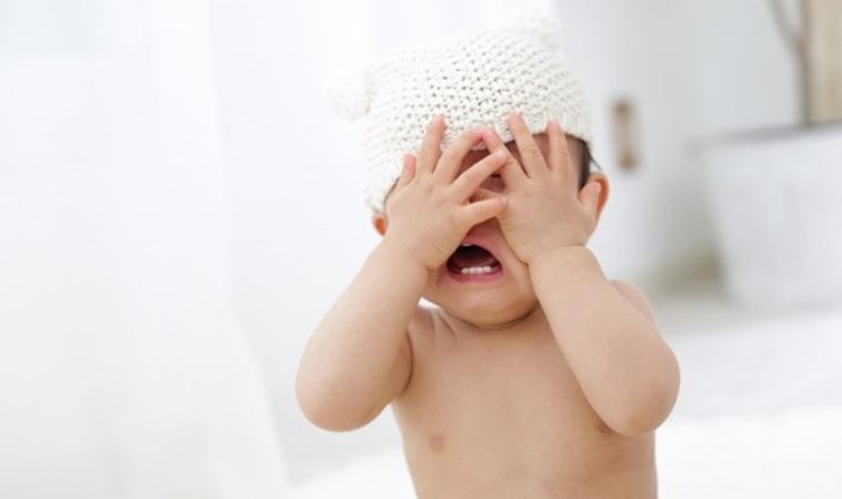 一打二壓力大!媽媽竟剪斷男嬰的命根宣洩情緒
