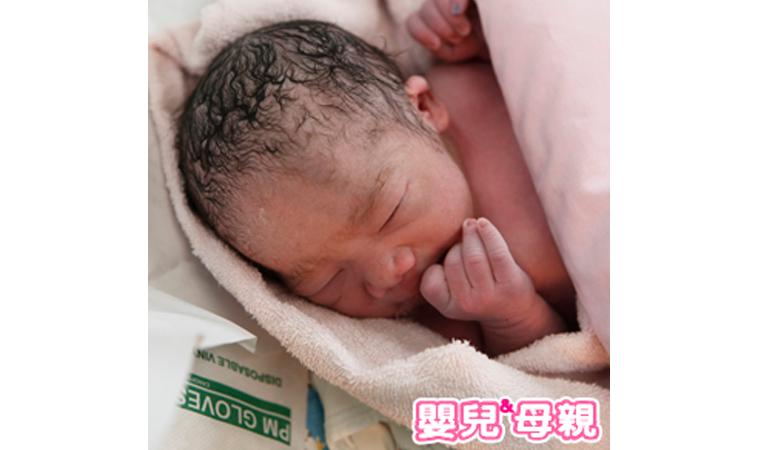 新生兒吸入胎便有多危險?
