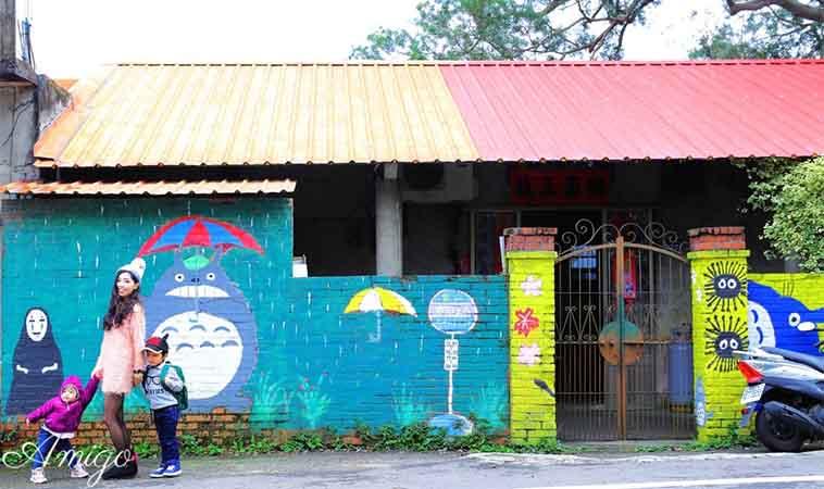連假來這裡就對了,新竹親子景點大集合