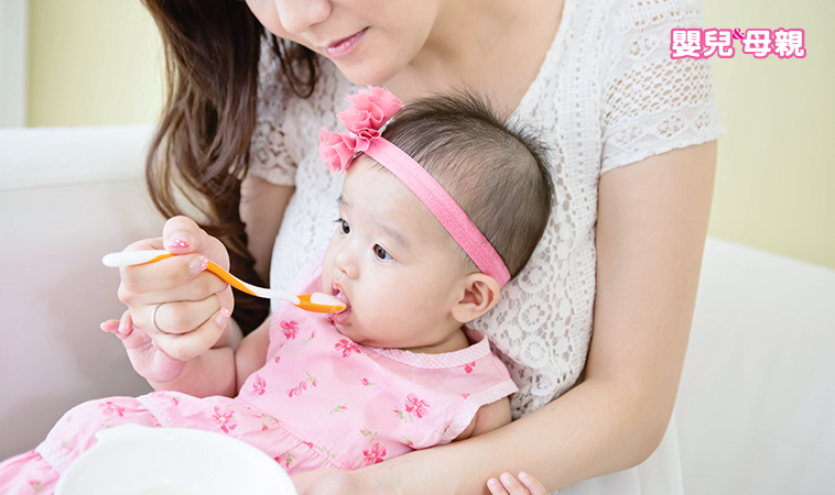 嬰兒飲食聰明吃