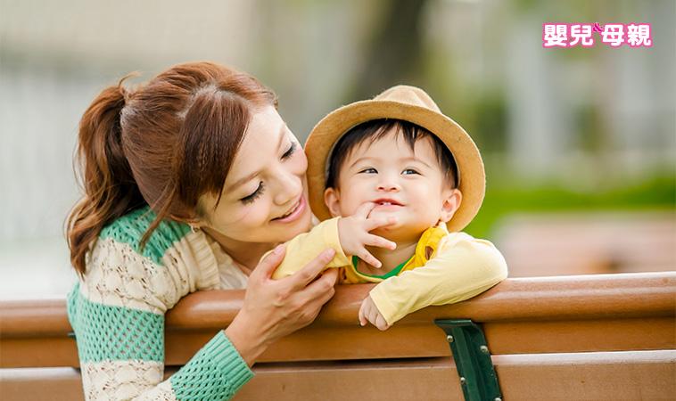 寶貝口腔期,爸媽怎麼做?